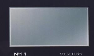 Огледало №11 100x50