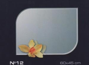 Огледало №12 60x45