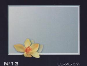 Огледало №13 65x45