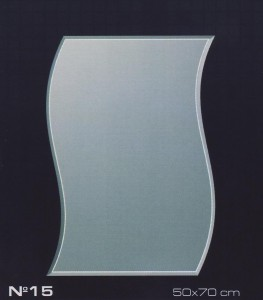 Огледало №15 50x70
