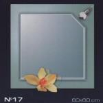 Огледало №17 60×60