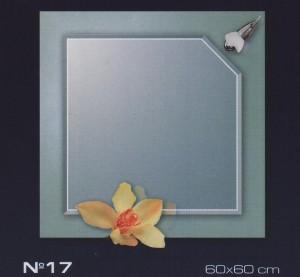 Огледало №17 60x60