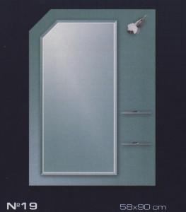 Огледало №19 58x90