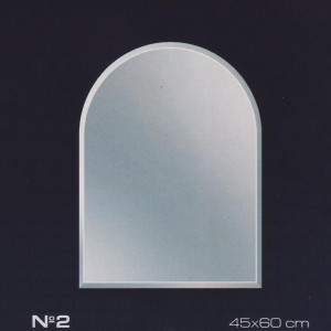 Огледало №2 45х60