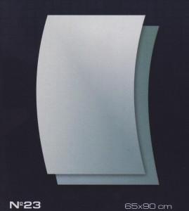 Огледало №23 65x90