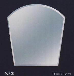 Огледало №3 60х63