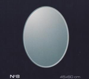 Огледало №8 45x60