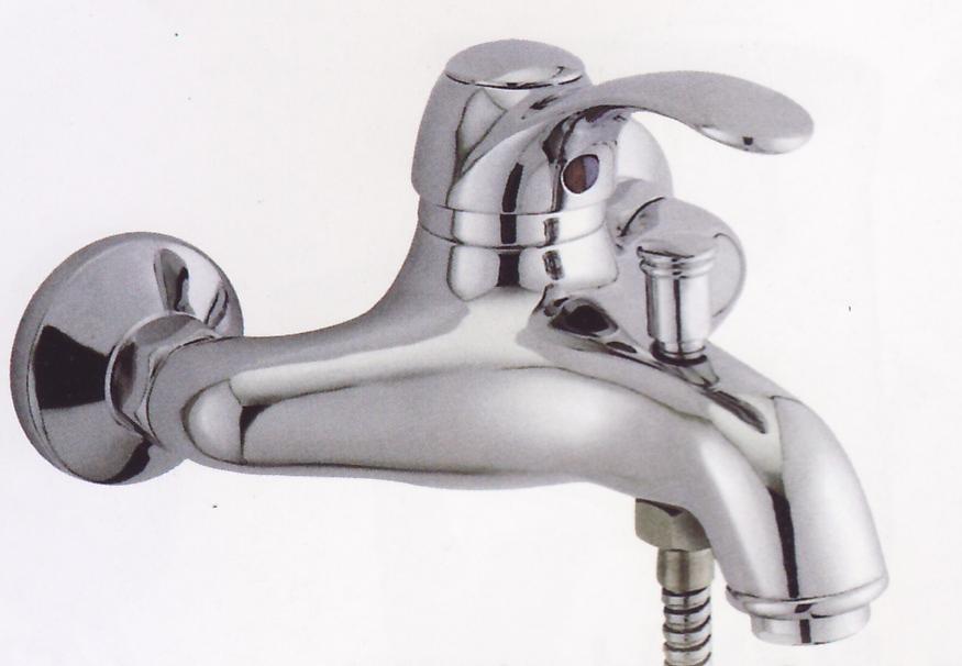 2421 смесител вана