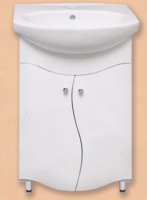 Шкаф с мивка №10