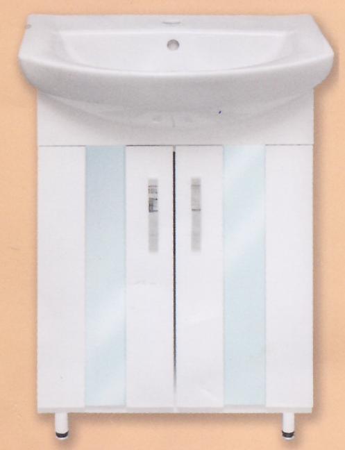 Шкаф с мивка №2