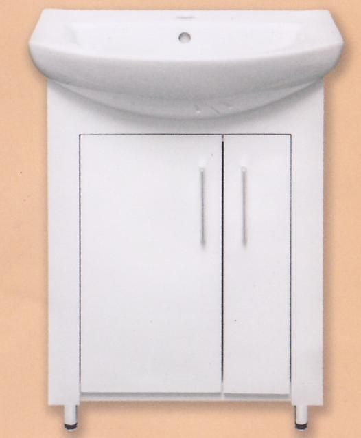 Шкаф с мивка №22