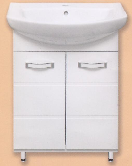 Шкаф с мивка №24
