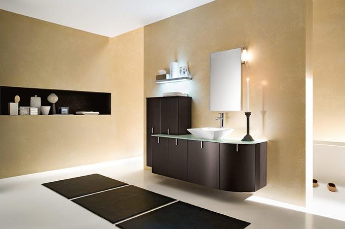 Видове осветление за нашата баня