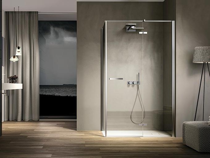 Перфектните душ кабини