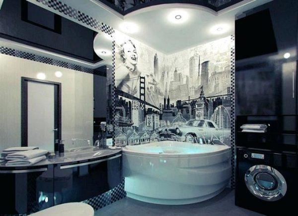Разнообразете банята с нов декор