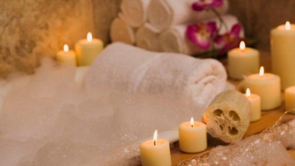 Как да превърнем банята в уникално място за релаксация