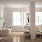 Как да постигнем подреден вид на нашата баня?