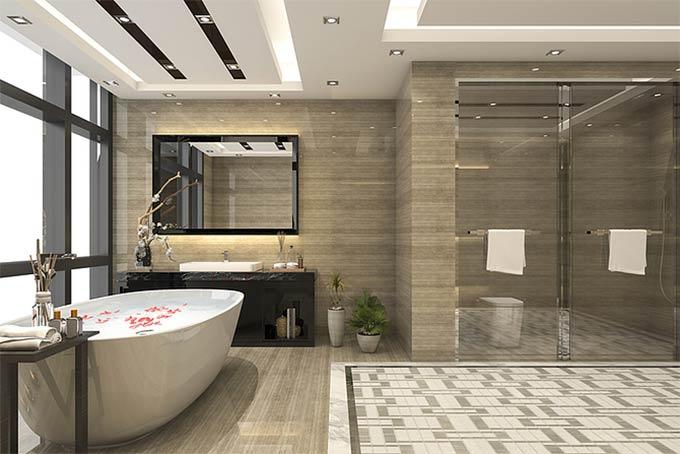 Банята и вашето лично пространство