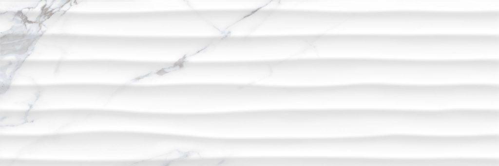 Гланциран релефен декор от Керамик Маркет