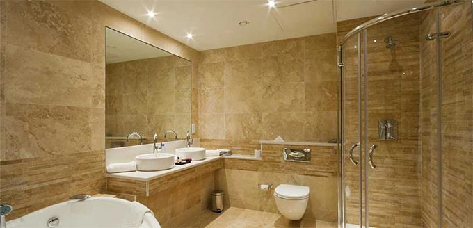 Обновяване на банята