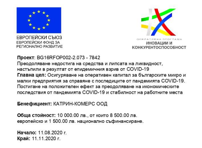 Европейски фонд